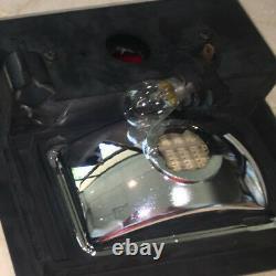 Bobcat Mini Chargeuse Sur Chenilles Occasion Feu Arrière Ensemble Paire Arrière Lampes De Porte 6670284