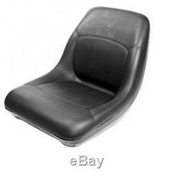 Bobcat Steer Seat 463 763 773 863 873 963 6598809