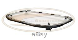 Bobcat Top Glass Window Kit 753 763 773 751 863 864 873 883 963 Skid Steer