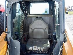Case 75xt 85xt 95xt 1/2 Lexan Polycarbonate Chargeuse Compacte Et Cab Porte! Convient À Tous Types
