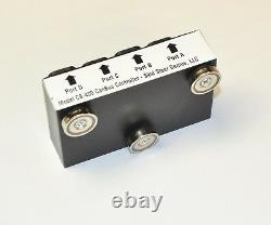 Cb-400 Skidsteer Genius 7 Nip Controller Pour Bobcat