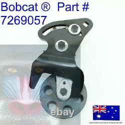 Ceinture De Tension Pulley Idler Convient Bobcat 7269057 T630 T650 T750 T770 T870 Nouveau