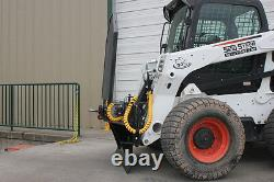 Chargeuses Compactes Winch 9000 Lb Treuil Bsg