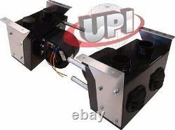 Chauffage Cabine Universel Avec Ports Defrost Utv Skidsteer 12 Volt USA Made