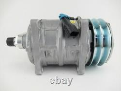 Compresseur A/c Bobcat S150 S160 S185 S205 T180 T190 Skidsteer