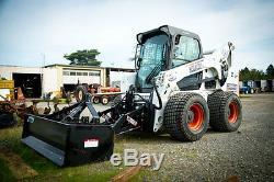 Eterra 3 Points Adaptateur Motorisé Hf Utiliser Tracteur Accessoires Avec Skid Steer