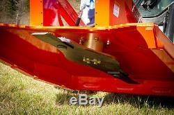 Eterra Typhoon T60-30 Mini Chargeur Brosse Tondeuse Pour Les Machines À 25-32 Gpm