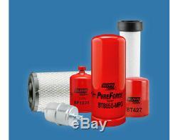 Filtre Kit Pour Case Mini Chargeuse 40xt 60xt 70xt 75xt 85xt