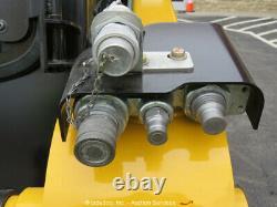 Gehl R165 Skid Steer Wheel Loader Joystick Controls Cab Heat Bidadoo 2019 -nouveau
