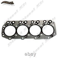 Isuzu 4jb1 Kit De Reconstruction Non Turbo Pour Bobcat 843 853 1213 960 2060 2070 Chargeur