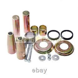 Kit De Bushing Pin Pour Bobcat Skid Steer Loader T180 T190 S150 S160 S175 S185 773