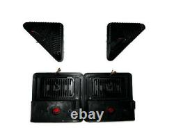 Kit Led Bobcat Head Tail Light Kit Pour S300