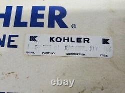 Kohler Kt17 Short Block Part Number 5252221 John Deere 60 Skid Steer & Mor 17hp