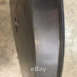 Lame De Rechange Pan Uniquement Pour Skid Et De Steer Repair Bush Hog Votre Cutter