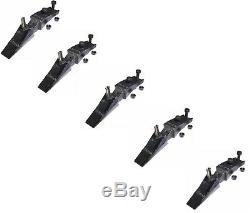 Lot De 5 X156xca Bobcat Modèle Mini Chargeur Flex Pin Assemblée