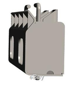 Mini Mini Chargeur Adaptateur Universel Eterra Mini Adaptateur Universel