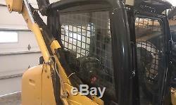 New Cab Kit De Châssis Pour John Deere 240, 250, 260, 270 Ou 280 Mini