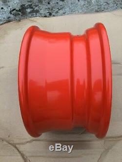 Nouveau 16.5x8.25x8 Skid Steer Roue / Jante Pour Bobcat 742, 743, 751, 753, 763, 773
