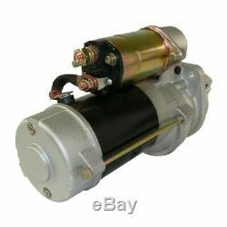 Nouveau Démarrage Bobcat Mini Chargeuse 631 643 743 / B / Ds 753 753l 825 833 M-611