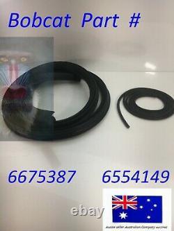 Nouveau Kit D'assemblage Porte D'entrée Pour Bobcat S100 S130 S150 S160 S175 S185 S205 S220