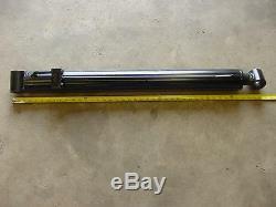 Nouveau Terex V230s Mini Chargeuse Hydraulique Du Bras De Relevage Cylindre Pn 347001-449