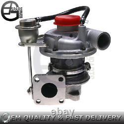Nouveau Turbo Turbocompresseur Sba135756170 New Holland L170 Ls170 Mini Chargeuse Steer