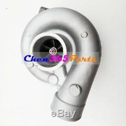 Nouveau Turbocompresseur Turbo Fits Deutz Bf4m 1011 & Bobcat Mini Chargeur 863/873