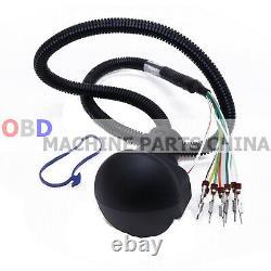 Poignée D'interrupteur Auxiliaire À Droite Pour Bobcat T140 T180 T190 T200 T250 T300 T320