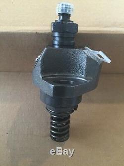 Pompe D'injection De Carburant Pour Bobcat 863 Mini Chargeuse Deutz Bf4m1011f Moteur