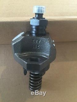 Pompe D'injection De Carburant Pour Bobcat 864 T200 Mini Chargeuse Deutz Bf4m1011f Moteur