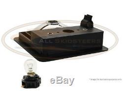 Pour Bobcat Led Head Light Standard Extérieur Feu Arrière Light Kit Skid Steer