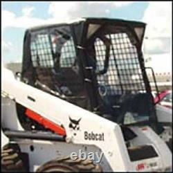 Tous Steer Météo Enclosure Skid Chargeuses Série G Compatible Avec Bobcat 773