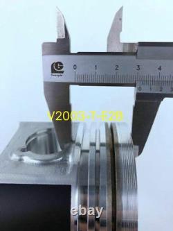 V2003-m-di Révision De Reconstruction Kit 4 Kubota V2003-m-di Bobcat Steer S185 / S175